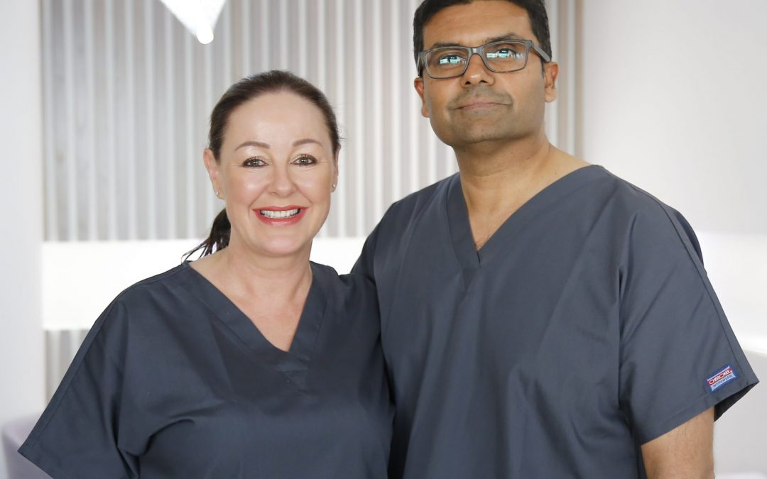 Where do you go for expert cosmetic surgery in Newcastle?