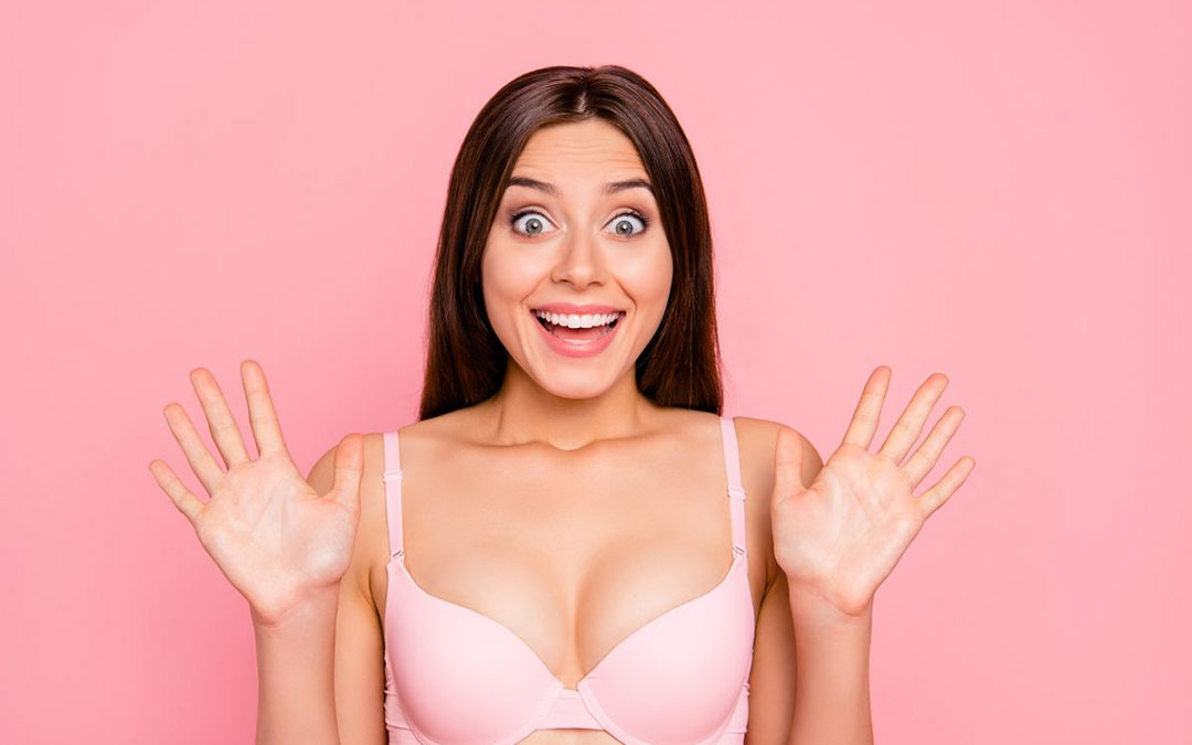 What is a Mastopexy?