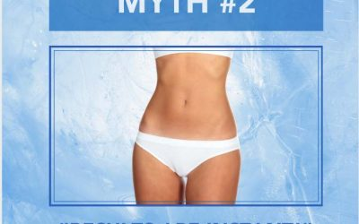 CoolSculpting Myth Series – Myth #2